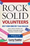 Purchase Rock Solid Volunteers Today